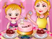 Baby Hazel Mothers Day