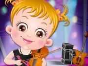 Baby Hazel Musical Melody