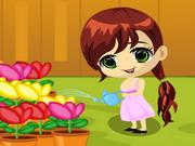 baby barbie homework slacking games mafa