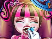 Baby Monster Real Dentist