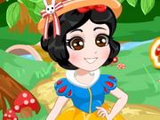 Baby Snow White Adventure 2