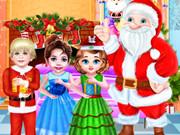 Baby Taylor Christmas Day
