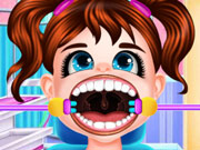 Baby Taylor Dental Care