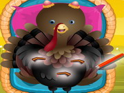 Baby Turkey Care
