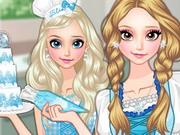 Baker Elsa