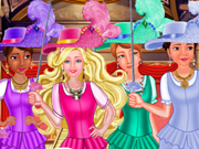 Barbie And The Three Musketeers  Play The Girl Game Online