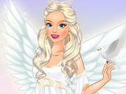 Barbi angyal ruhában