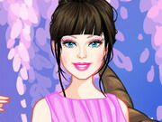 Barbie At The Castle Dress Up