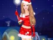 Barbie Christmas Dress Up 2