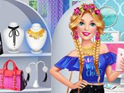 Barbie Fashion Life