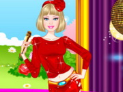 Barbie Movie Dress Up