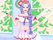 Barbie Nurse Style