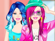 Barbie Ombre Style Trends