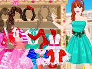 Barbie Popstar Style