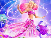 Barbie Princess - Hidden Stars