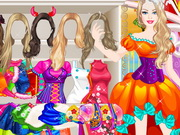 Barbie Prom Makeover
