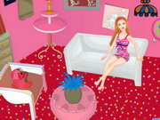 Barbie Room Decor Play The Girl Game Online