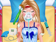 Barbie's Emergency Surgery