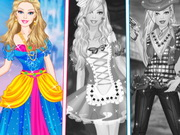 Barbie's Movie Inspired Outfits