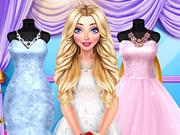 Blondie Wedding Prep