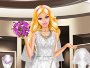 Blondie Wedding Shopping