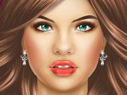 Celebrity Make-up