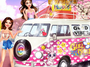 Celebrity Road To Coachella