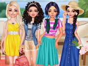 Celebs Malibu Fashion Trends