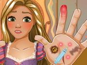 Cheer Up Rapunzel