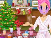 Christmas Sara Makeover