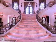 Cinderella French Mansion Escape