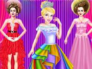 Cinderella's Shinning Day