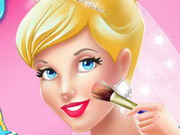 Cinderellas Wedding Makeup