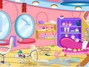 Clean Up Hair Salon 3