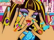 Cleo De Nile Hand Spa