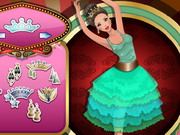 Colorful Ballerina Tutus