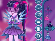 Crystal Guardian Twilight Sparkle