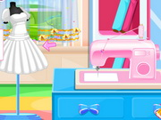 Designer Clothes Games For Girls Cute Girls Design clothes for