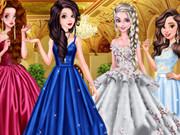 Debutante Disney Princesses
