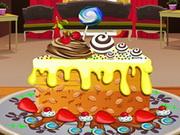 Díszíts tortát