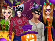 Disney College Halloween Ball