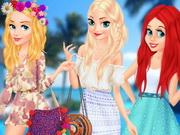Disney College Spring Break Parties