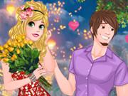 Disney Couple Princess Fabulous Date