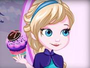 Disney Princess Cupcake Frenzy