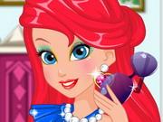 Disney hercegnőket is érdekli a divat