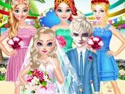 Disney Princess Perfect Hawaii Wedding