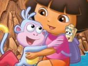Dora And Boots Escape