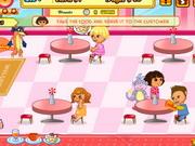 Dora Family Restaurant