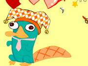 Dress Up Perry