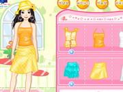 Dress Wardrobe